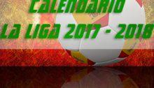 calendarioligasantander